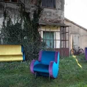 Atina - Fotolii lux ,Mobila moderna