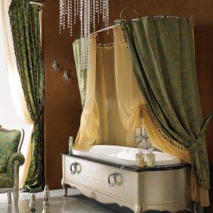 Vasche Classica I, cada baie clasica, sanitare lux