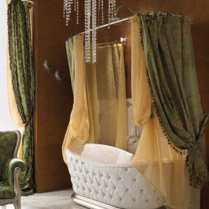 Vasche con Pelle - Sanitare lux, Cada clasica