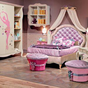 Armony - Dormitoare lux copii,Camere copii