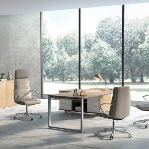 Klivia - Scaun managerial, scaune moderne