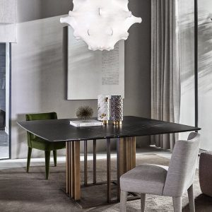 Charlie Table - Mese moderne, mese lux 1