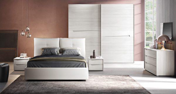2Night - Nick05 - mobilier dormitor, mobila lux