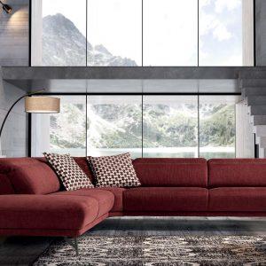 ANAIS Salotti Corner - Canapele moderne - Canapele functionale