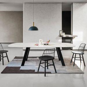 alexander tavoli - mese dining moderne