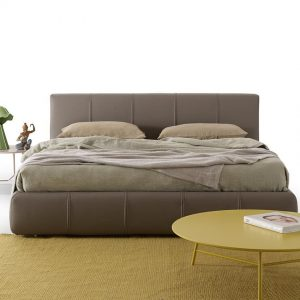 Bend Bed - paturi moderne, mobila lux