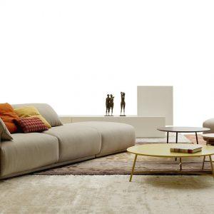 Twin Set Salotti - canapele moderne, canapele lux