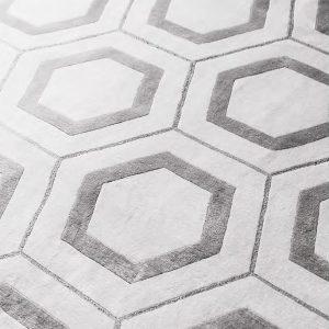 Curie Carpet - covor modern, covoare lux